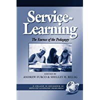 Service-Learning: The Essence of the Pedagogy (PB)