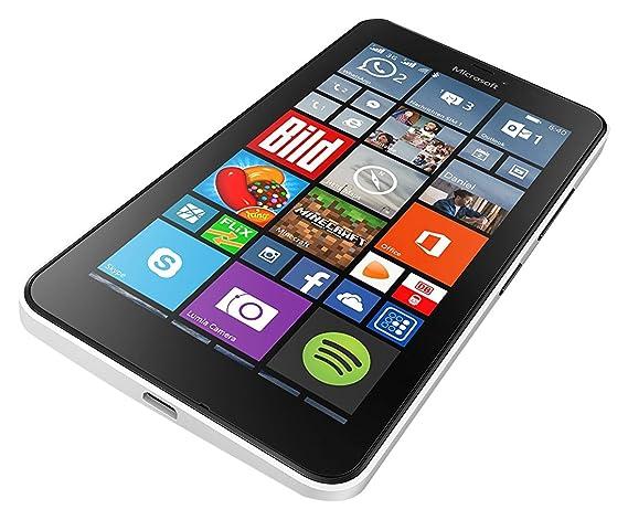 Microsoft Lumia 640 XL - Smartphone de 5.7