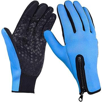 Waterproof Winter Warm Gloves