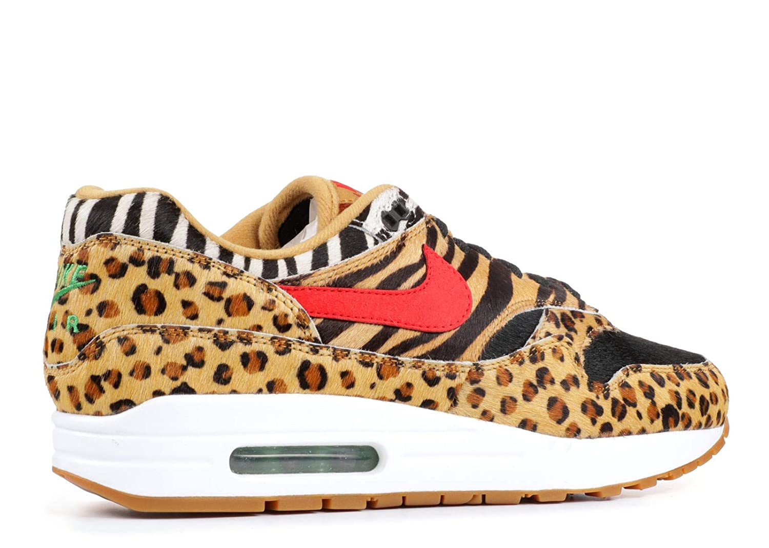 Nike Air Max 1 DLX (Animal Pack)