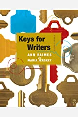 Keys for Writers Spiral-bound