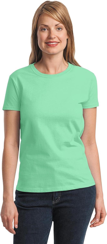 Pirate Booty auf American Apparel Fine Jersey Shirt Mint Green