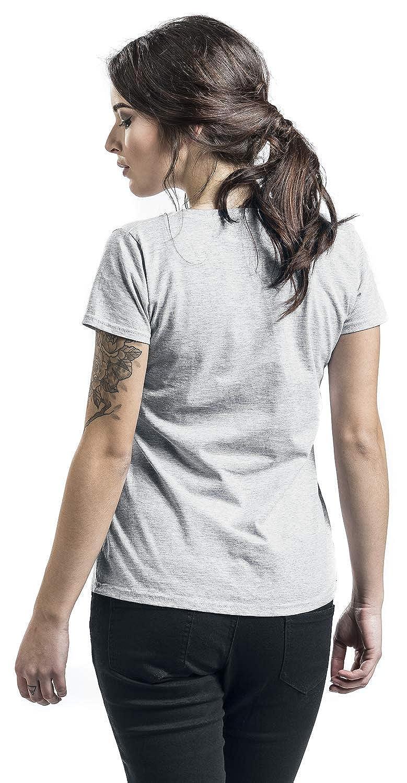 Les Gardiens De La Galaxie Les Gardiens de la Galaxie 2 Groot Todays Mood T-Shirt Manches Courtes Gris Clair chin/é