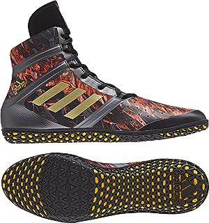 739eb6077ce adidas Men s Impact Wrestling Shoes