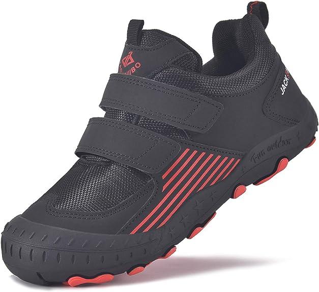 MARITONY Boys Girls Hiking Shoes