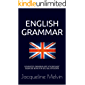 English Grammar: ADVANCED GRAMMAR AND VOCABULARY EXERCISE BOOK FOR EFL/ESL STUDENTS (English Edition)
