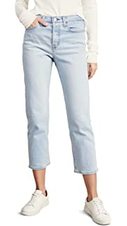 d6461bbd9832ec Levi's Women's Wedgie Icon Jeans at Amazon Women's Jeans store