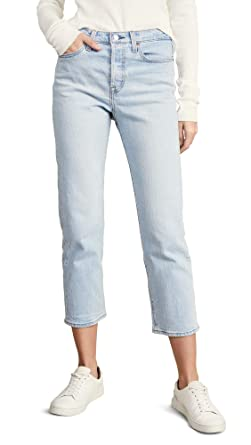 31d0d8bfd07 Levi s Women s Wedgie Straight Jeans at Amazon Women s Jeans store