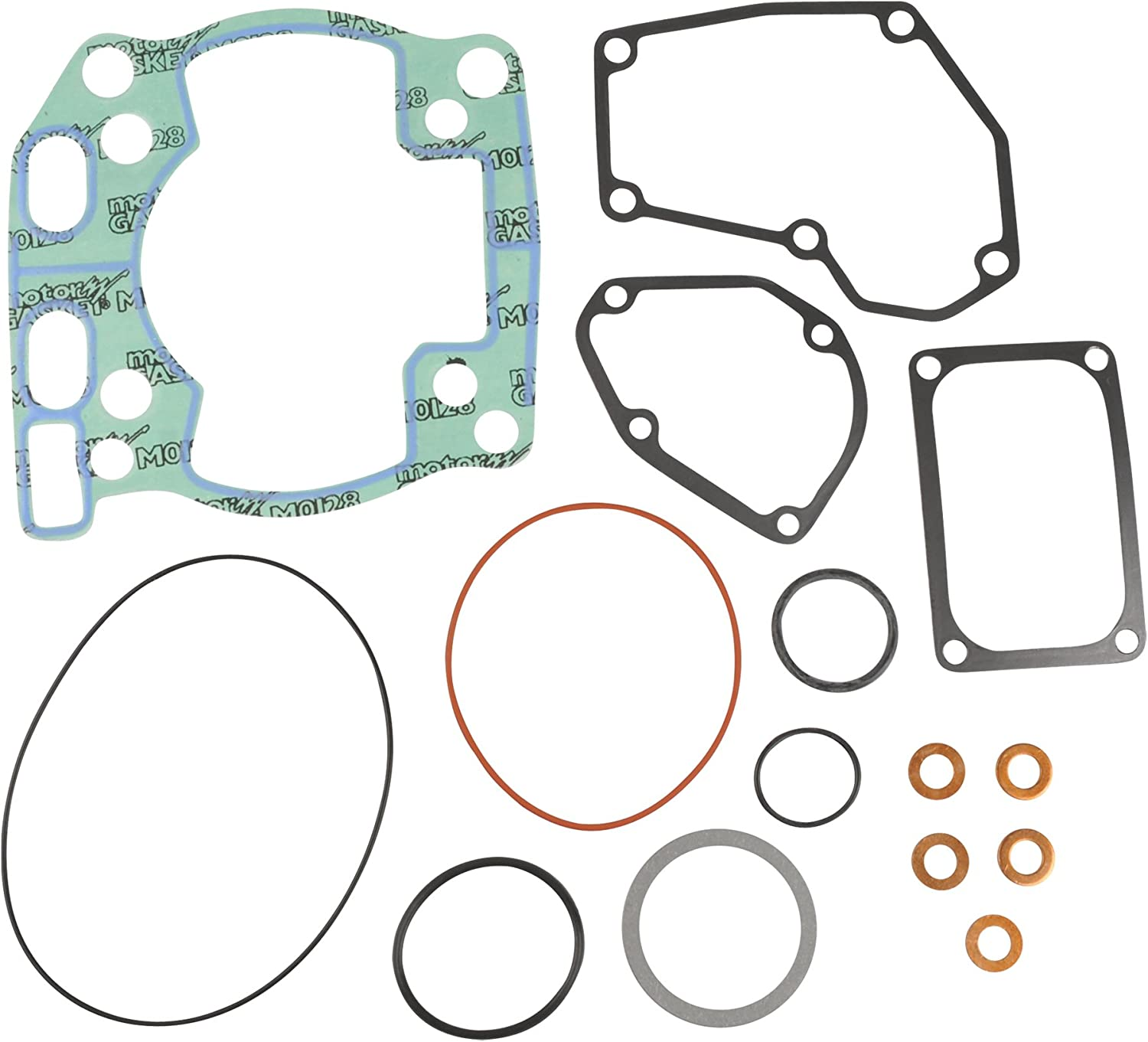 Athena P400510600241 Ranking TOP12 Max 76% OFF Top End Kit Gasket