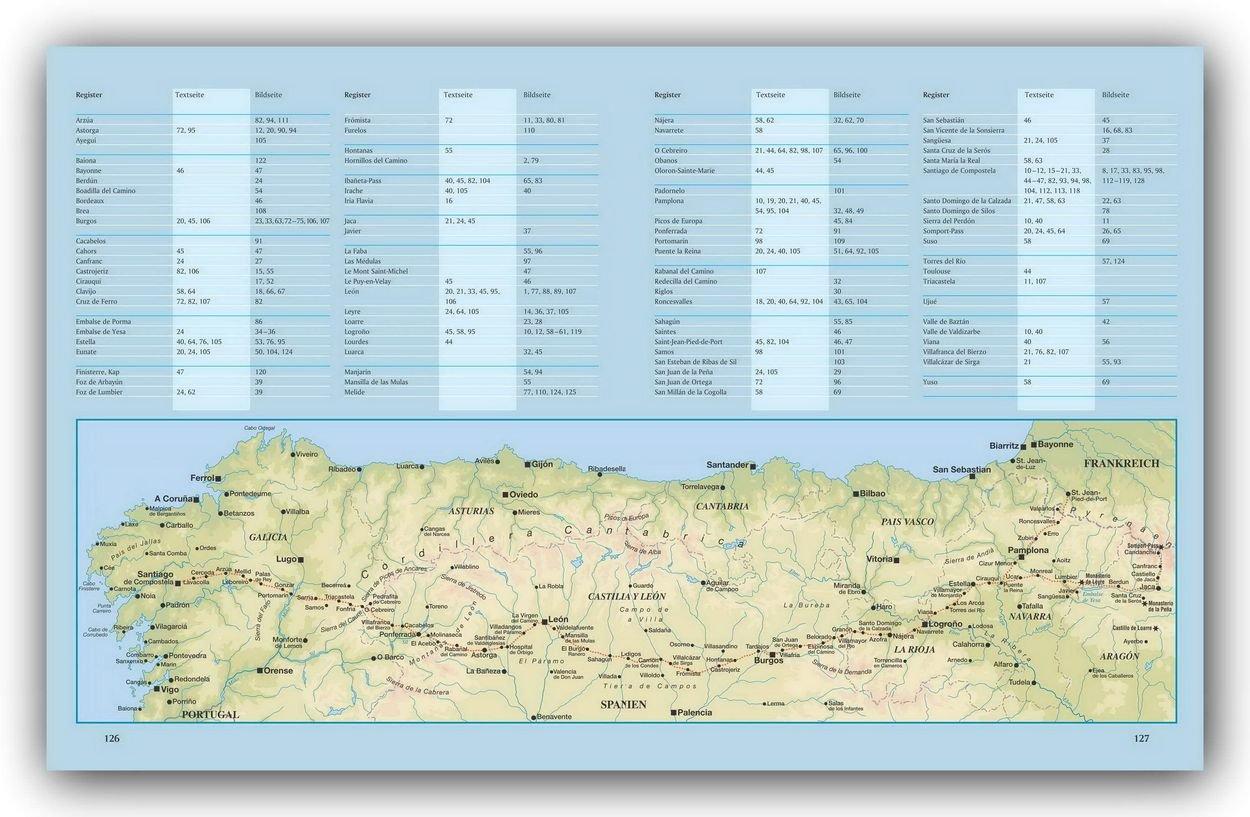 Jakobsweg: Amazon.es: Andreas Drouve, Martin Schulte-Kellinghaus, Erich Spiegelhalter: Libros en idiomas extranjeros