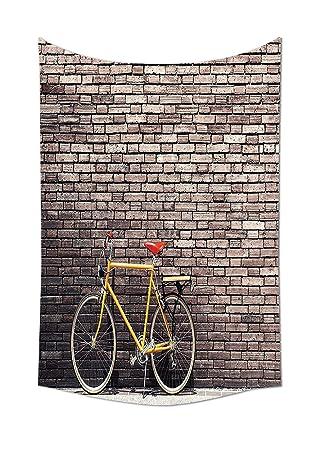 Vélo Décor Tapisserie Passé Fois Esthétique Pour Vélo De Route Lean