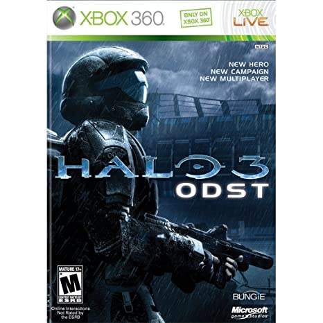 Buy Halo 3: ODST / Forza Motorsports 3 (Combo Pack) Online