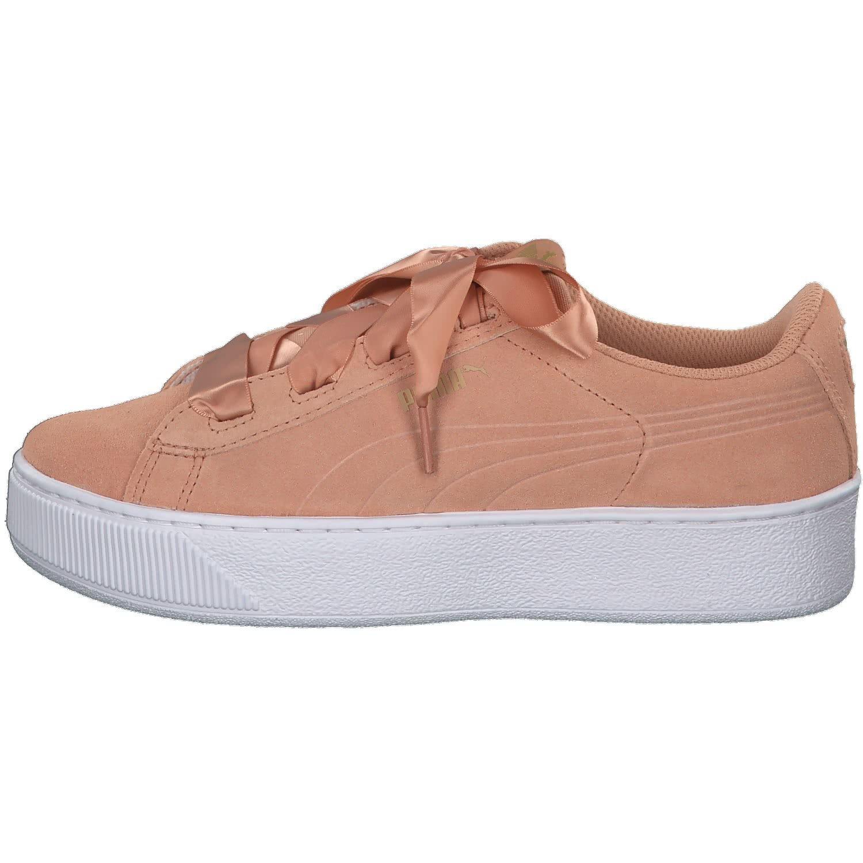 Buty Puma Vikky Platform Ribbon 367642 02 - 5  Amazon.co.uk  Shoes   Bags 52a8160f8