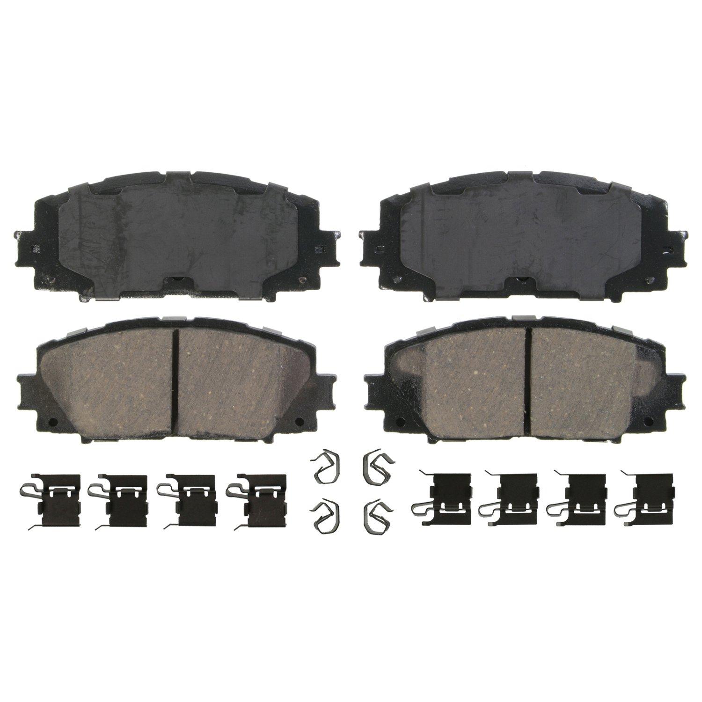 TOYOTA Genuine 79011-AE440-E1 Seat Cushion Cover Sub Assembly