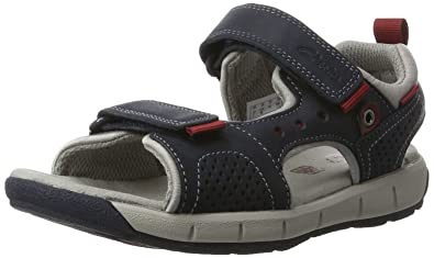 b4ff5d2a345 Clarks Boys  Jolly Wild Jnr Sling Back Sandals  Amazon.co.uk  Shoes ...