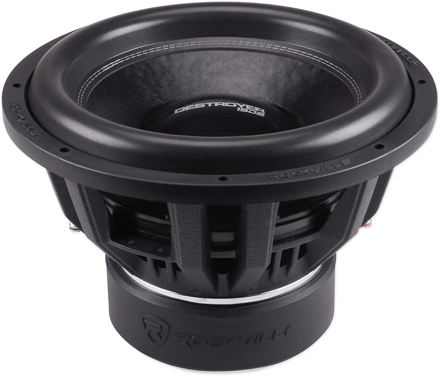 Rockville Destroyer Audio Subwoofer