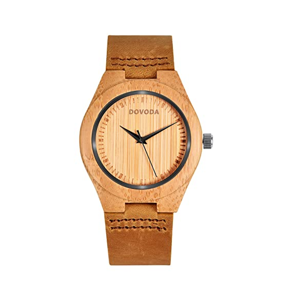 Reloj - Dovoda - Para - dovoda-wood-women