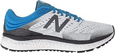 New Balance 1080v155, Zapatillas de Running Hombre, Blanco (White ...