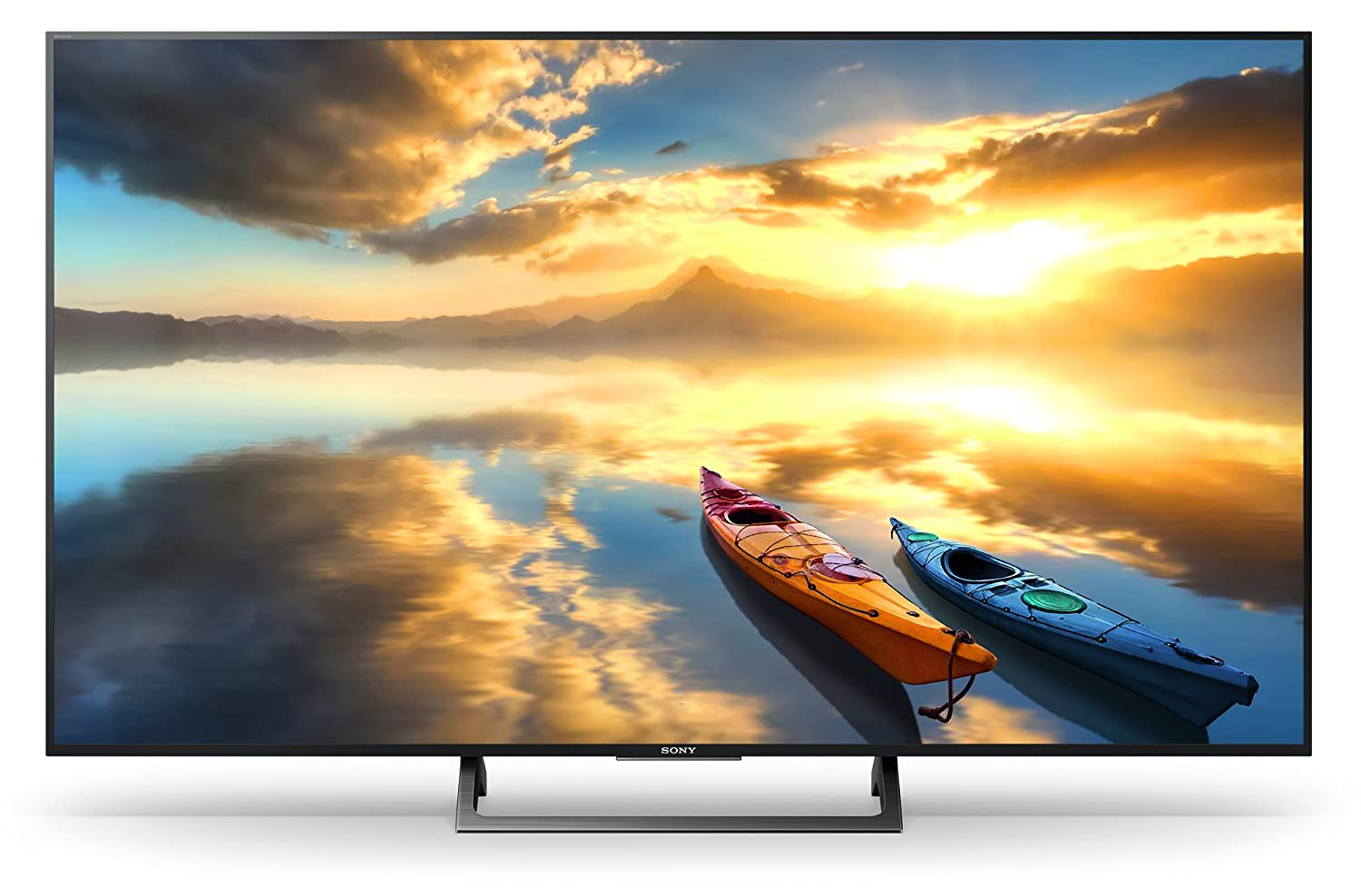 "Sony KD65XE7004 TV Smart da 65"" 4K Ultra HD"