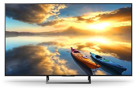 Sony KD-43XE7004 Bravia 108 cm (43 Zoll) Fernseher (4K Ultra HD, High Dynamic Range, Triple Tuner, Smart-TV)