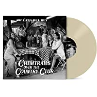 Lana Del Rey Chemtrails Over The Country Club Amazon Exclusive Vinyl