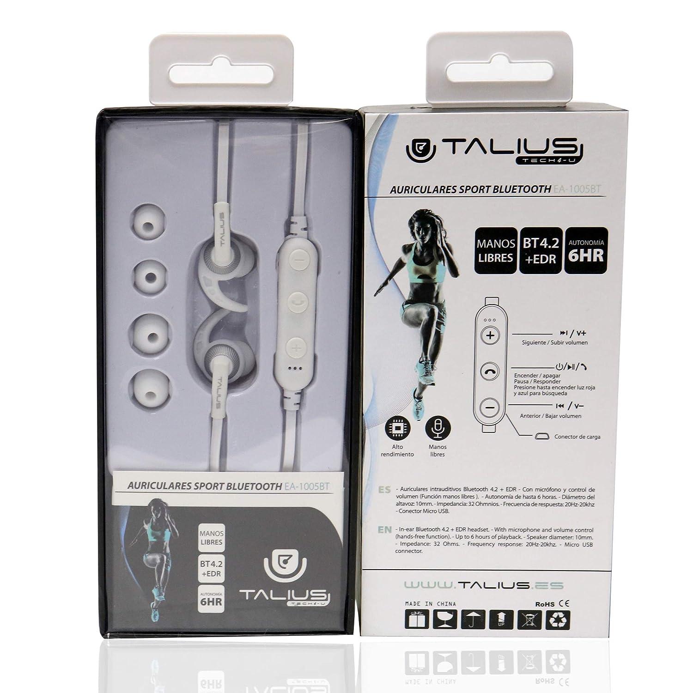 2 Pin 3.5mm//2.5mm Ear Bar Earpiece Mic PTT Walkie Talkie Headset for Kenwoo J4A1