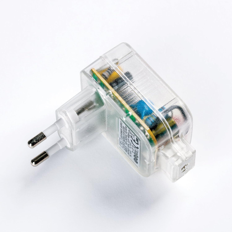 Power Supply Driver Bloc dalimentation /à LED Blanc 6,5 W 9-13 V 480 mA K10-6C480