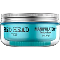 BED HEAD Manipulator Texture Hair Paste Firm Hold for Thicker Looking Hair