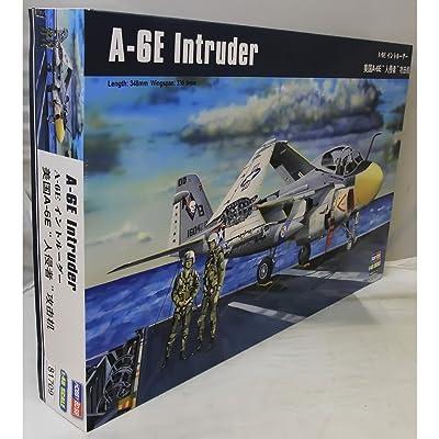 Hobby Boss A-6E Intruder: Toys & Games
