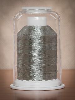 Hemingworth 1000m PolySelect Thread Butter Taffy 1138