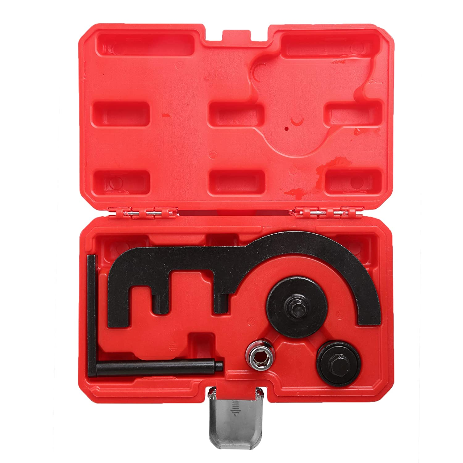 WINTOOLS Compatible for Timing Tool Setting Locking Tools Set for BMW N47 N47s 2.0 118 120 318 320 520 X3
