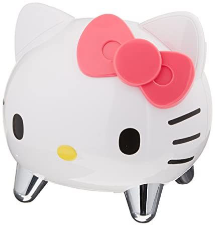 Review Hello Kitty KT4557MBY Bluetooth