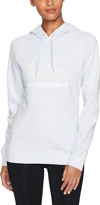 Canterbury CCC Overhead Iconic Hoody