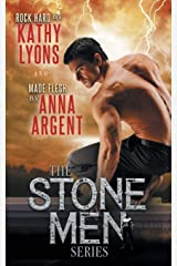 The Stone Men, Book One Paperback