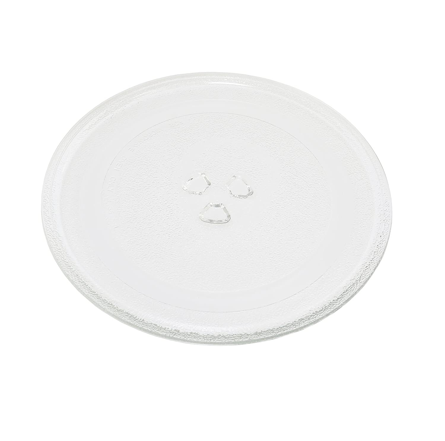 First4Spares Glass Plate For Proline Microwave Ovens