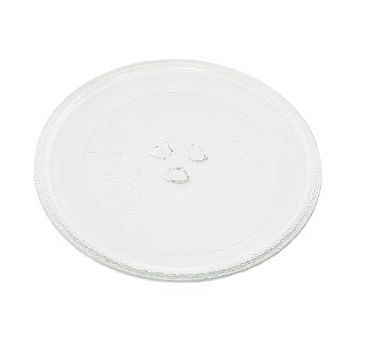 Qualtex Universal para plato giratorio del microondas plato de ...