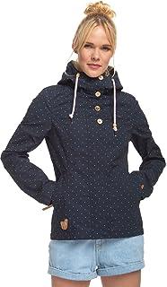 A Ragwear Navy Accessoires Et Parka W Pavla Vêtements BBxwgvU5
