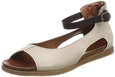 Lilimill Femme Bride Chaussures Vanda Cheville Sandales rPar6q
