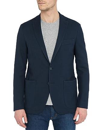 Veste coton pique