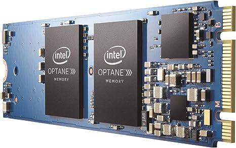 Intel Optane Memory M10 Series Unidad de Estado sólido - Disco ...
