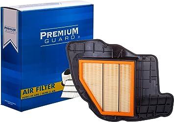Filtro de aire filtro mahle original LX 1684//5