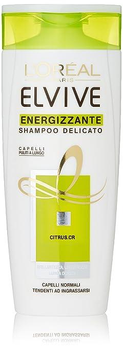 2 opinioni per L'Oreal- Paris Shampoo Delicato, Energizzante- 250 ml