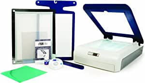 Amazon Com Yudu Personal Screen Printer