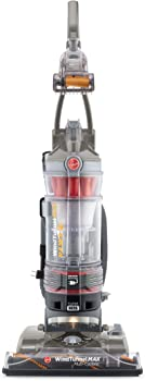 Hoover UH70605 WindTunnel MAX Pet Plus Bagless Upright Vacuum