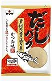 Yamaki Katsuo Dashi Pack (Bonito Soup Base Bag)1.9oz