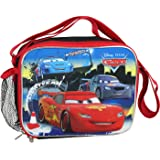 Disney Pixar Cars Soft Lunch Bag Kit