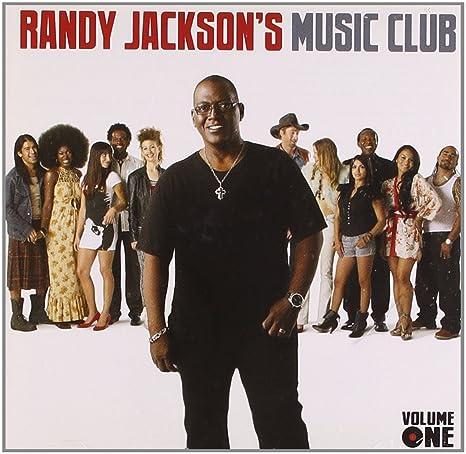 Amazon | Randy Jackson's Music...