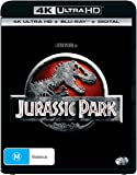 Jurassic Park (4K Ultra HD + Blu-ray + Digital)