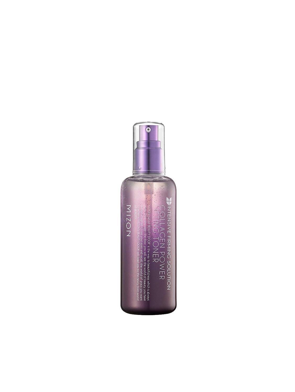Mizon Collagen Power Lifting Toner, Facial Toner, Long Lasting Moisturizing and Revitilizing, Skin Booster Toner for Dry, Rough and Aging Skin 120ml 4.06 fl oz