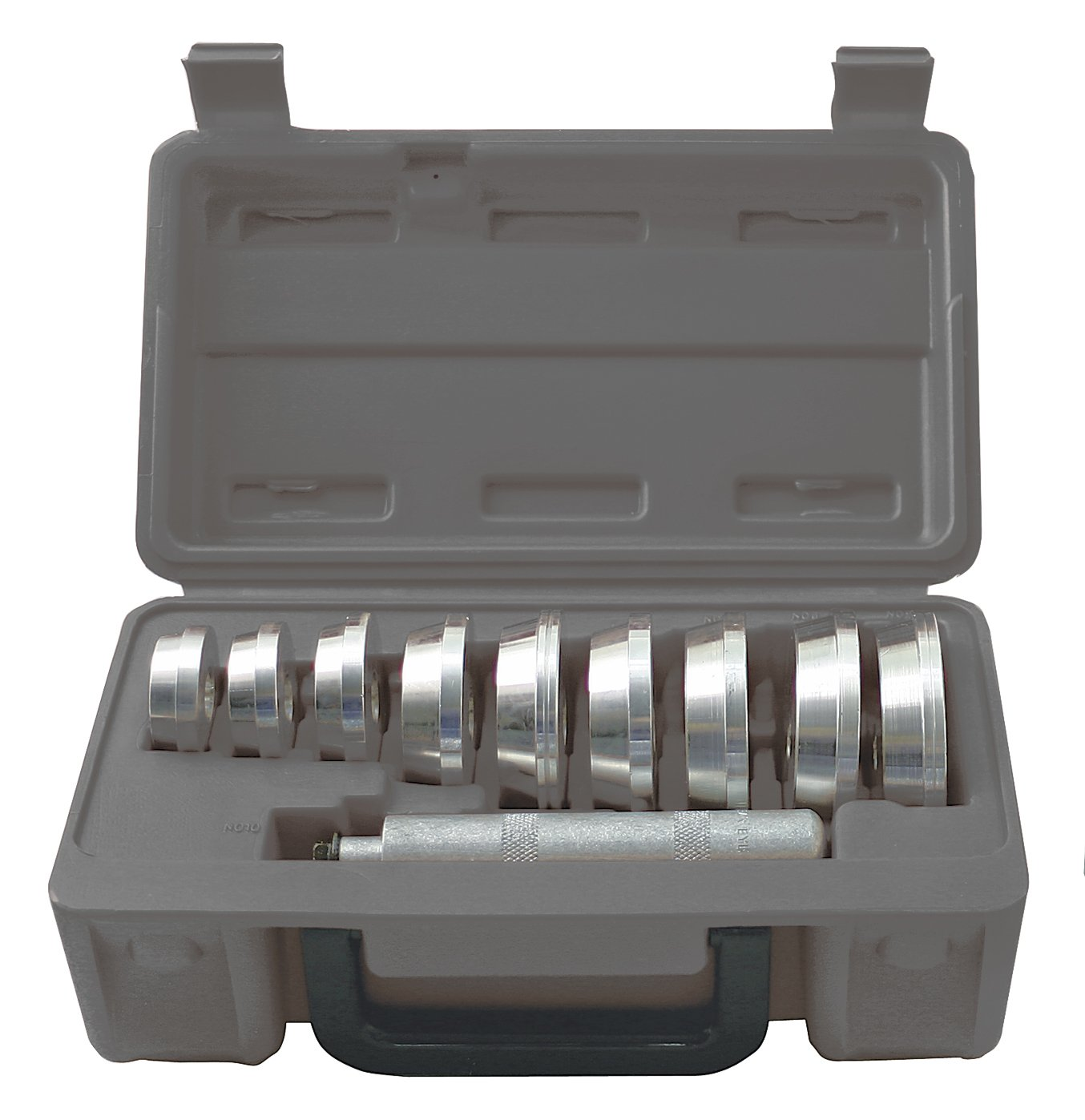 Lisle 12980 Bearing and Seal Installer Master Set
